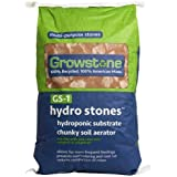Growstone 714231 GS-1 Hydroponic Soil Amendment, 1.5 cu. ft.