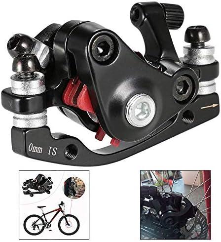 Xrten Pinza para Freno Delantero, Freno de Disco mecánico para Bicicleta