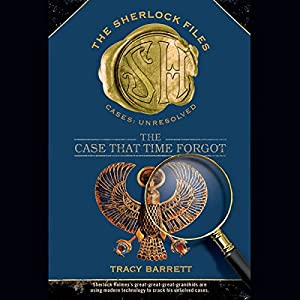 The Case that Time Forgot Audiobook