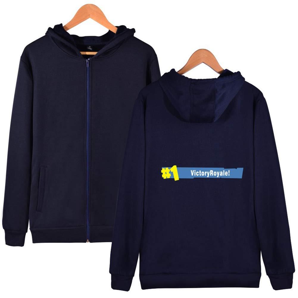 Mvruve Fortnite Hoodie Boys Kids Girls Hooded Comfort Crewneck Sweatshirt