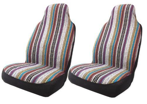 saddle blanket seat covers bucket - 8