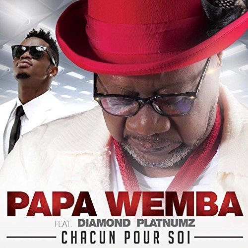 barbara kanam ft papa wemba