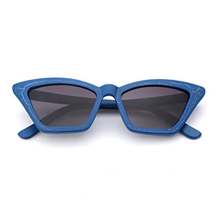 Gafas sol Madera de bambú Gafas polarizadas y Gafas de conducción de Moda Lady Gafas de