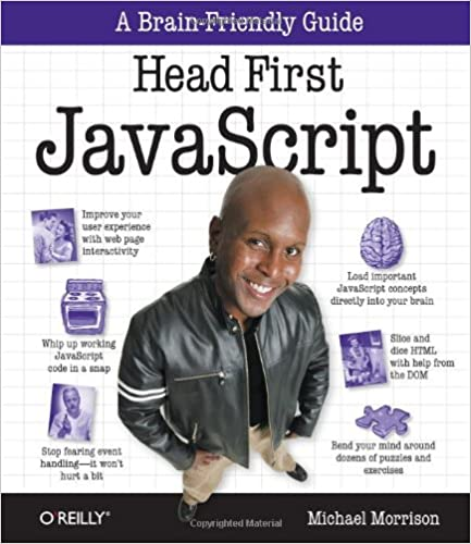Head First Html Book