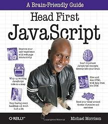 Head First JavaScript (Brain-Friendly Guides)