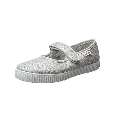 e5e43a7922422 Cienta unisex-child Mary Jane Shoe
