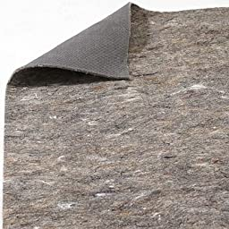 Premier Plush Underlay Rug w Carpet Fibers (2 ft. x 14 ft.)