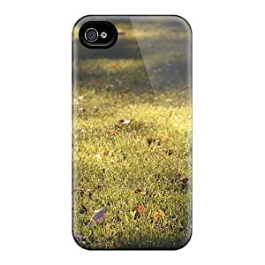 High Impact Dirt/shock Proof Cases Covers For Iphone 6 (lawn)