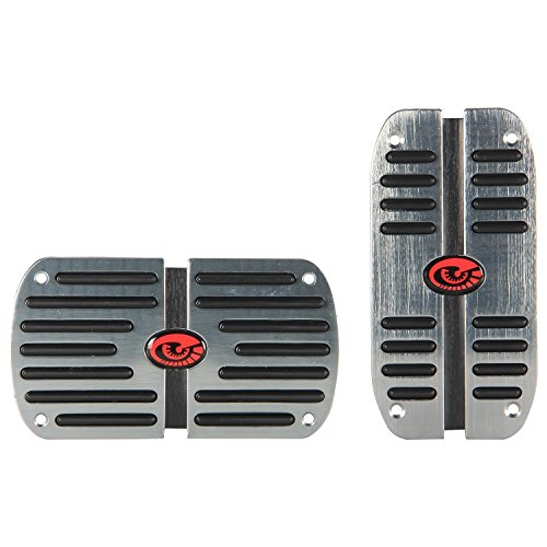 Clutch Pedal Pad, Custom Metal Brake Clutch Pedal Pad ()