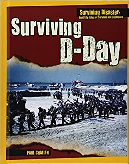 Descargar Ebooks Torrent Surviving D-day Epub Ingles