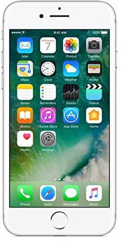 Apple iPhone 7 (Silver 32GB)