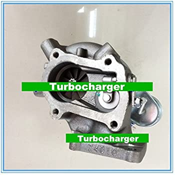 GOWE Turbocharger for CT26 Turbocharger 17201-74010 for toyota engine