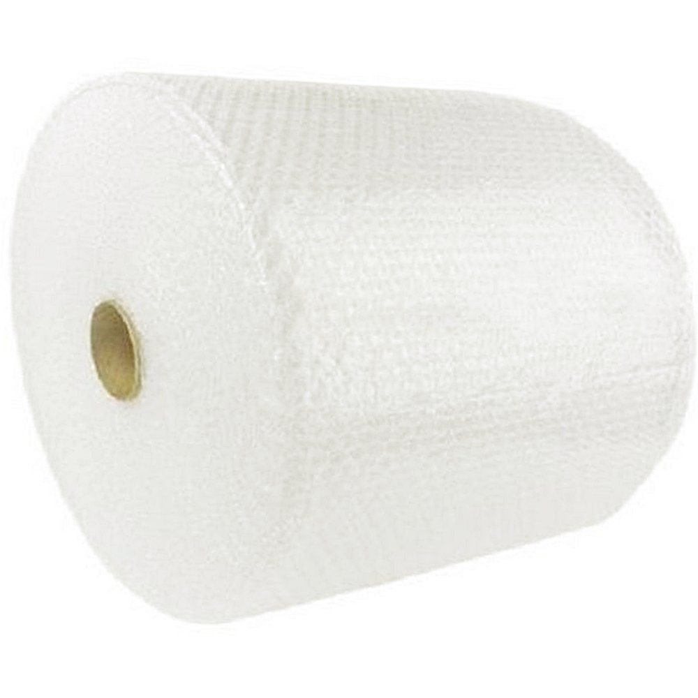 2 Rolls of 175ft Bubble Wrap Roll For Packing & Protect The Fragile Products AmiDshop OF00090