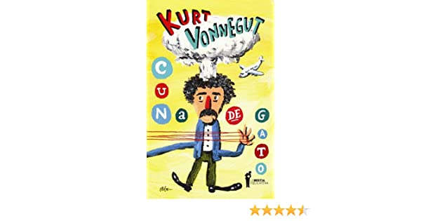 Amazon.com: Cuna de gato (Spanish Edition) eBook: Kurt Vonnegut: Kindle Store