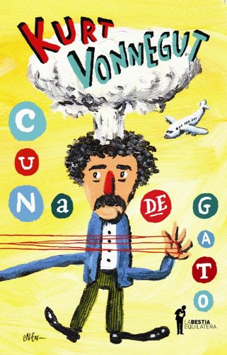 Cuna de gato (Spanish Edition) by [Vonnegut, Kurt]