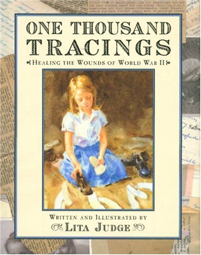 Download One Thousand Tracings: Healing the Wounds of World War II ebook