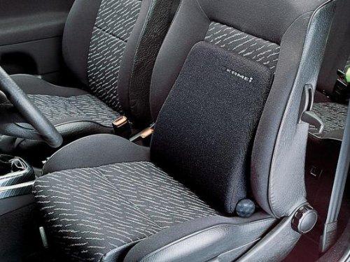 Lendenwirbelstütze Fürs Auto Autositz Lendenkissen Einstellbar
