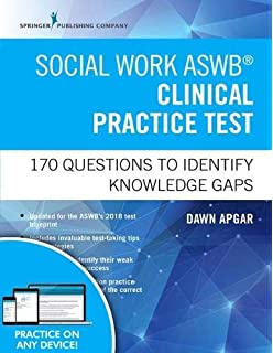 Social Work Exam Booklet 2
