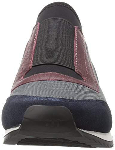 Aerosoles Combo Pantheon Blue Fashion Women's Sneaker UqYUvZ