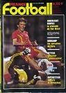 FRANCE FOOTBALL [No 1934] du 03/05/1983 - ANDERLECHT-BENFICA - LA CROISADE DE VAN HIMST - VERCAUTERON - PATRICK BOUTROUX - GUINGAMP - LES CORSAIRES DE KERU - BETTEGA - PROS - LA GROGNE DE MAI - SUPERSTITION - DU LARD ET DU COCHON. par football