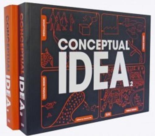 Read Online Conceptual Idea 1,2 (set) ebook