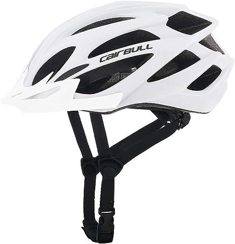 Cairbull X-Tracer Tour Ciclismo Casco Carretera Bicicleta de ...