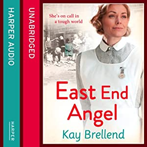 East End Angel Audiobook