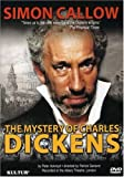 Simon Callow: The Mystery of Charles Dickens [2000] [US Import] [NTSC] [DVD] [Region 1]