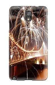 Premium Case For Galaxy Note 3- Eco Package - Retail Packaging - QHuxUMz3137leDuQ