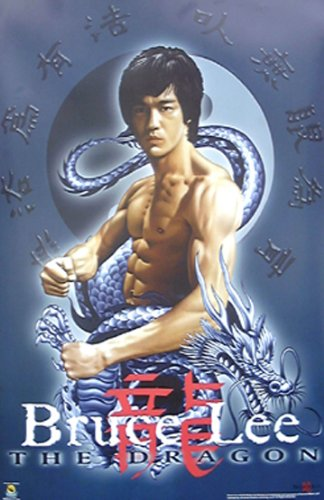 bruce lee quest of the dragon - 6