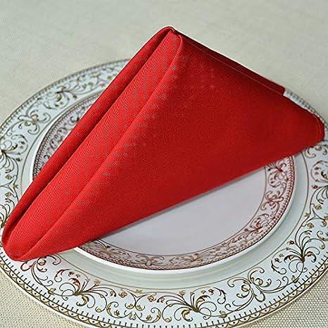 Napkins 40 x 40cm 1//4 Fold 3 Ply Apricot Wedding Restaurant Bistro BBQ
