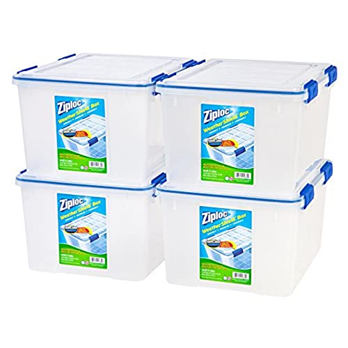 Mouse Proof Storage Containers Amazon Com