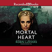Mortal Heart: His Fair Assassin Trilogy, Book 3 | Robin LaFevers