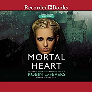 Mortal Heart Audiobook