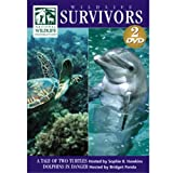 Wildlife Survivors: A Tale of Two Turtles/Dolphins in Danger by Madacy Home Video