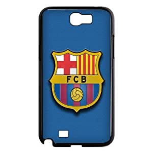 Generic Case Barcelona For Samsung Galaxy Note 2 N7100 G7F6672760