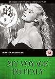 My Voyage to Italy ( Il mio viaggio in Italia ) [ NON-USA FORMAT, PAL, Reg.0 Import - United Kingdom ]