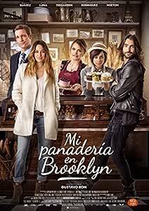 Mi Panaderia En Brooklyn [DVD]: Amazon.es: Aimee ...