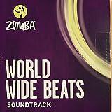 Zumba Dance Fitness World Wide Beats Music CD