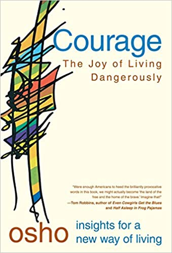Image result for courage by osho