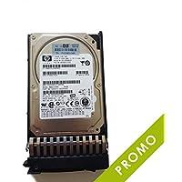 MBB2147RC - Fujitsu 146GB 10000RPM 2.5 Inch SAS Hard Drive.