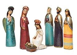 Demdaco Silvestri Natividad