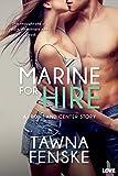 Bargain eBook - Marine for Hire