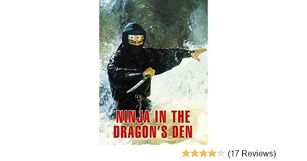 Watch Ninja in the Dragons Den   Prime Video