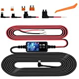 Best Dash Kits With Wires - Dash Cam Hardwire Kit, Micro USB Hard Wire Review