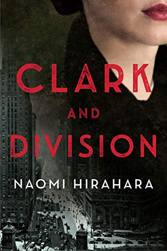 Book Cover: Clark and Division