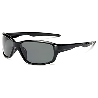 Amazon.com: Men Polarized Sunglasses Classic Male Driving ...