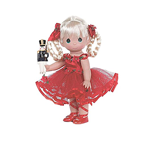 Precious Moments Dance of Joy Doll, 12