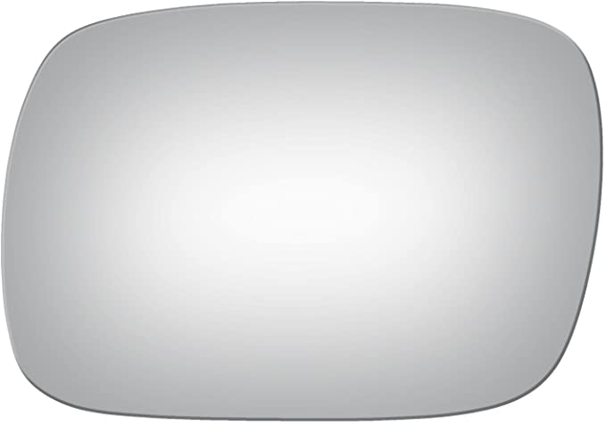 JEEP CHEROKEE SPORT 2001-2007  WING MIRROR GLASS FLAT BACKING PLATE RIGHT SIDE