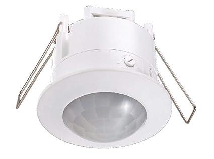 ElectroDH 60253EMP DH Detector Movimiento por Infrarrojos.EMPO